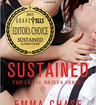 Sustained (2015 Editor's Choice) by Emma Chase