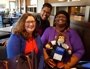 CMCon16: Twitter Party winner