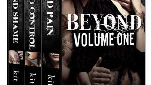 Beyond Volume 1 bundle by Kit Rocha