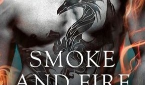 Smoke and Fire (Dark Kings #9) by Donna Grant