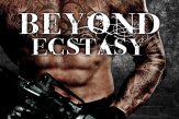Beyond Ecstasy (Beyond #8) by Kit Rocha