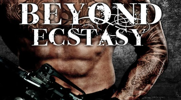 Beyond Ecstasy (Beyond #8) by Kit Rocha