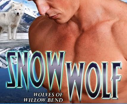 Snow Wolf (Wolves of Willow Bend #9) by Heather Long