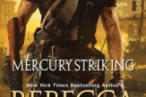 Mercury Striking (Scorpius Syndrome #1) by Rebecca Zanetti