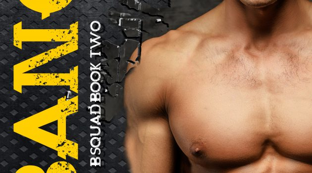 Bang (B-Squad #2) by Avery Flynn