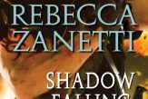 Shadow Falling (Scorpius Syndrome #2) by Rebecca Zanetti
