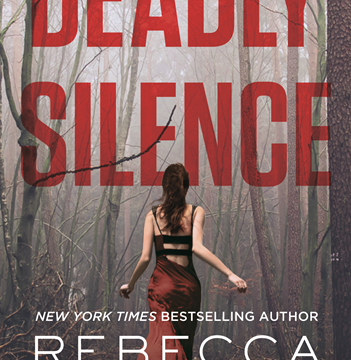 Deadly Silence (Blood Brothers #1) by Rebecca Zanetti