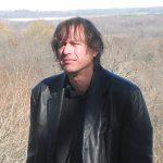 author Stephen Osborne