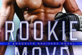 Rookie Move (Brooklyn Bruisers #1) by Sarina Bowen