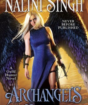Archangels Heart (Guild Hunter #9) by Nalini Singh
