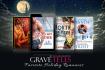 GraveTells Favorite Holiday Romances 2016