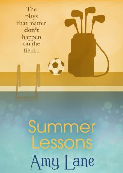 Summer Lessons (Winter Ball #2) by Amy Lane