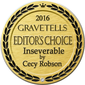 2016 GraveTells Editor's Choice: Inseverable by Cecy Robson