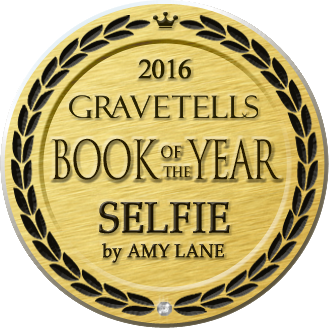 2016 Book of the Year: Selfie by Amy Lane