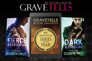 2016 GraveTells Series of the Year: Sassy Boyz by Elizabeth Varlet