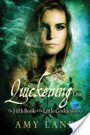 Author Amy Lane on what makes Green's Hill so special #Quickening #LittleGoddess #UrbanFantasy