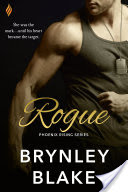 Salsa with ex-Navy Seal Noah from Brynley Blake's Rogue #excerpt #giveaway