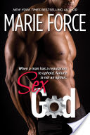 Rule #1: Sex gods don't fall in love… Or does he? #excerpt