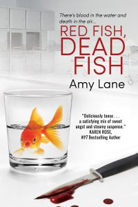 Romantic suspense authors Amy Lane & Melinda Leigh dish about body counts and genre expectations