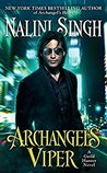 Exclusive interview with Nalini Singh: A special peek inside Venom & Archangel's Viper! #BookReview #Q&A