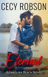 Eternal (Carolina Beach #2) by Cecy Robson #BookReview #BookTour #excerpt